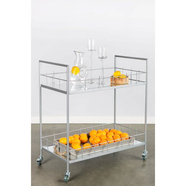Carrie Bar Cart by Statements by J Statements by J