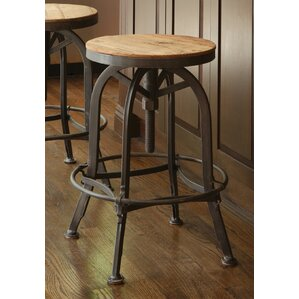 sc 1 st  Wayfair & Rustic Bar Stools Youu0027ll Love | Wayfair islam-shia.org