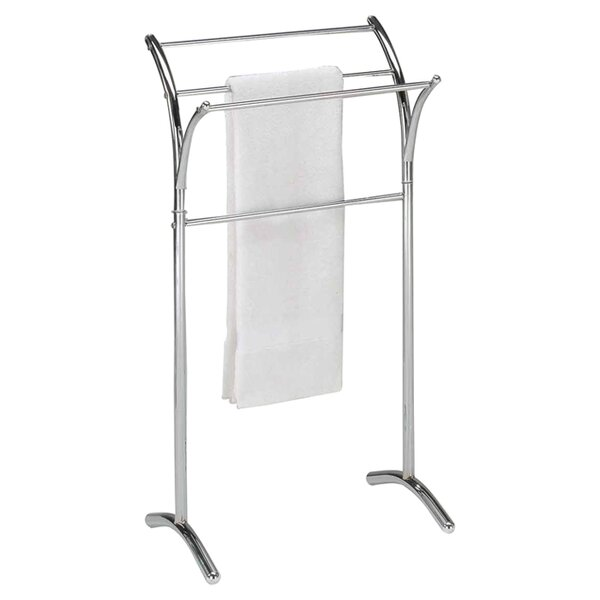 Free Standing Towel Stand by InRoom Designs