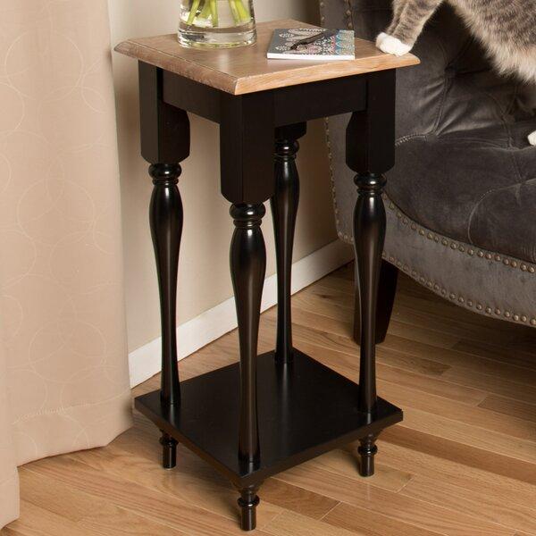 Meera End Table by Winston Porter Winston Porter