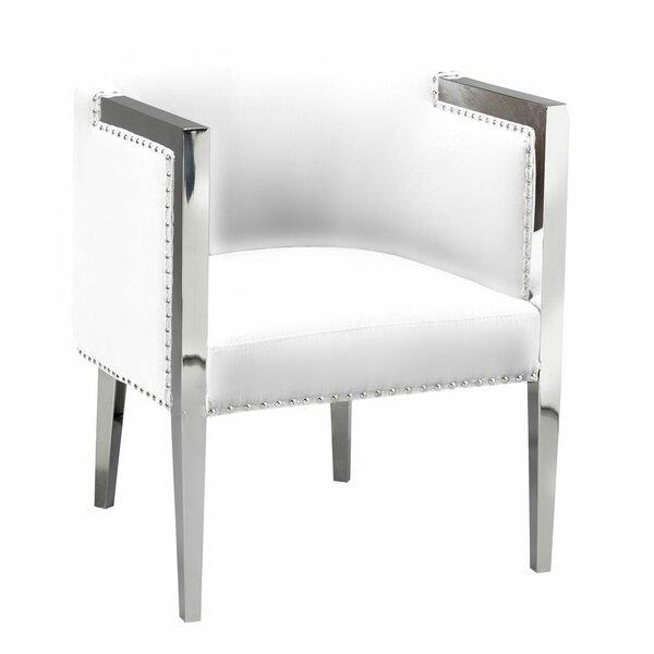 Britley Barrel Chair By Mercer41
