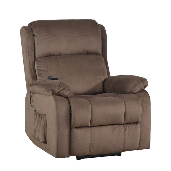 Barrese Power Lift Assist Recliner W003464653