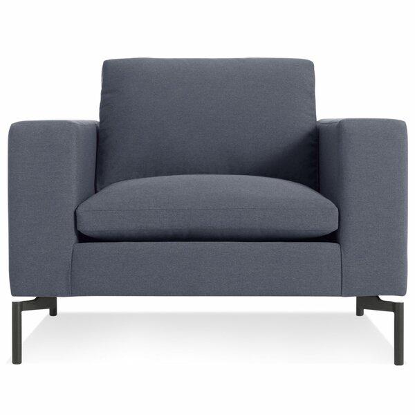 Club Chair by Blu Dot