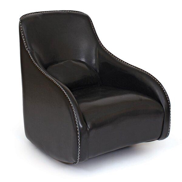 Breuer Club Chair by Brayden Studio Brayden Studio