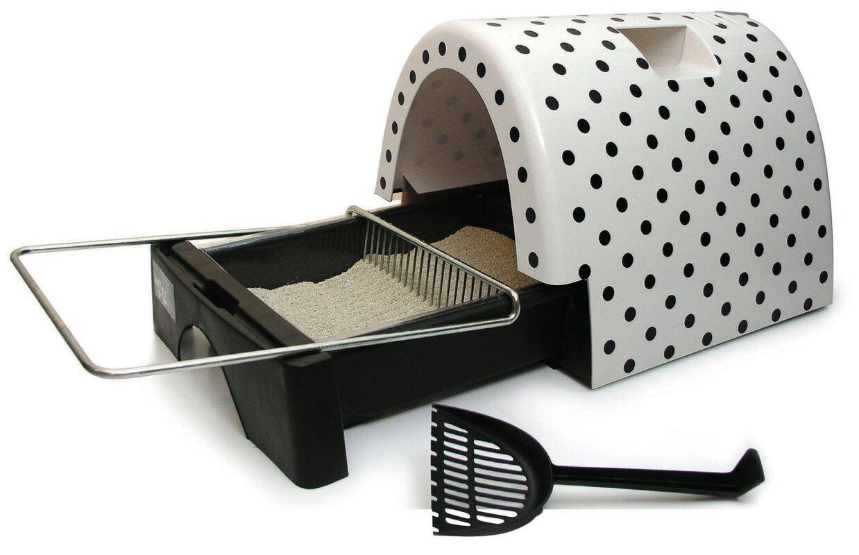 hagen catit hooded cat litter box hagen catit smartsift litter box catit hooded cat
