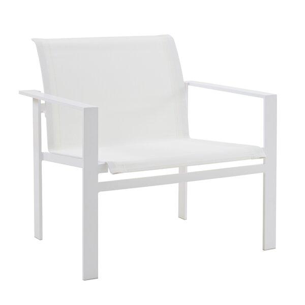 Santistevan Lounge Chair by Orren Ellis