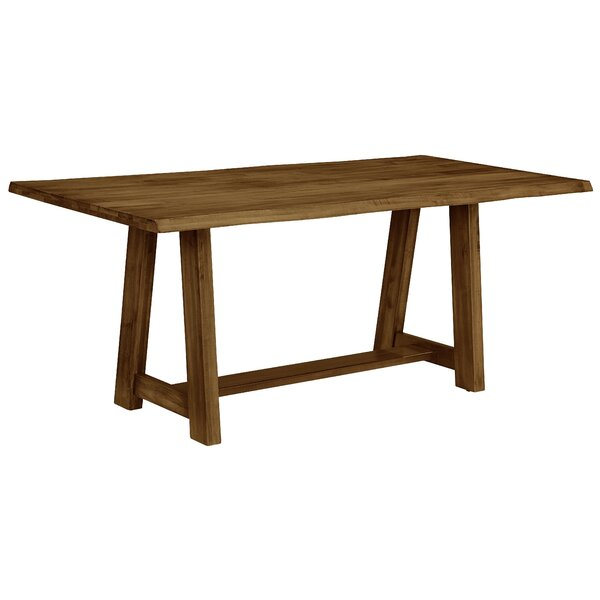 Rader Solid Wood Dining Table (Set of 2) by Gracie Oaks