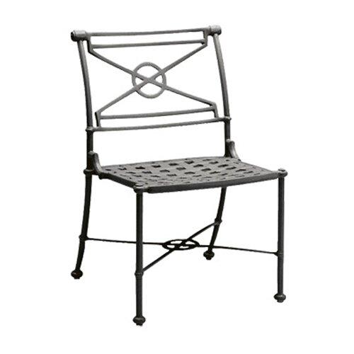 Delphi Patio Dining Chair by Woodard