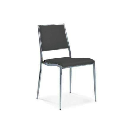 Cowger Upholstered Side Chair By Orren Ellis