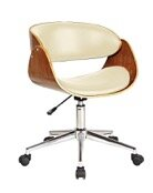 Hailey Desk Chair by Langley Street