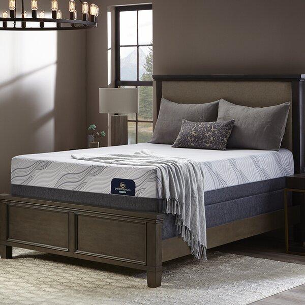 Perfect Sleeper 13 Medium Hybrid Mattress and Box Spring by Serta