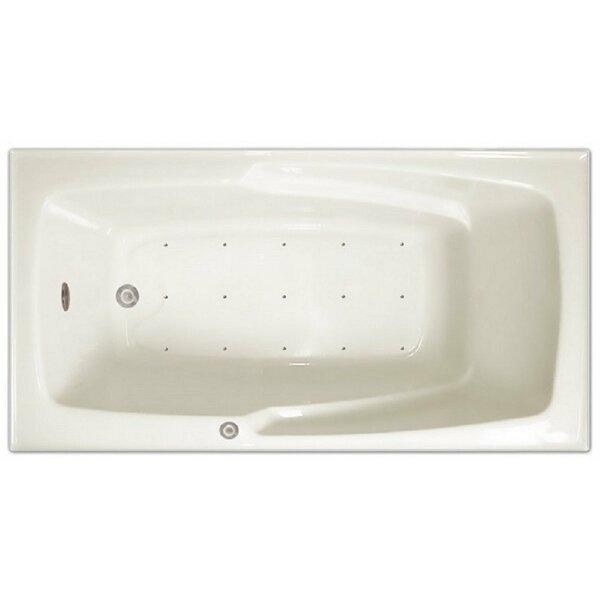60 x 32 Air Tub by Signature Bath