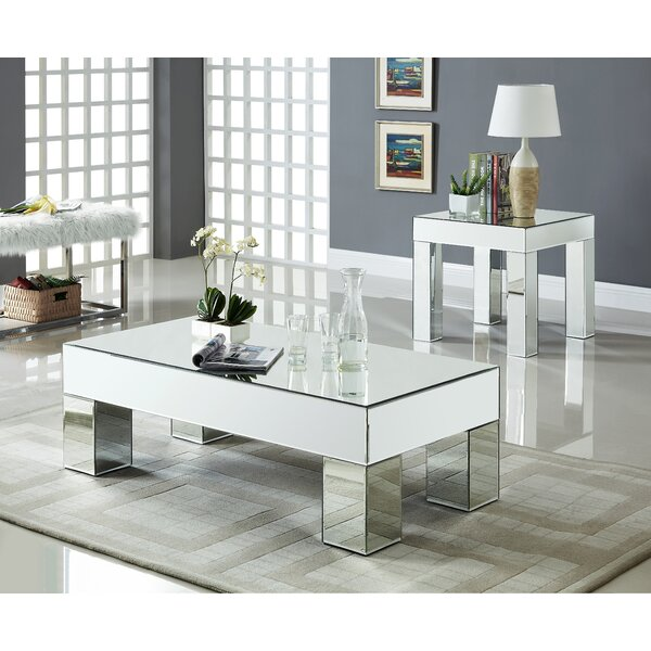 Nevels 2 Piece Coffee Table Set By House Of Hampton