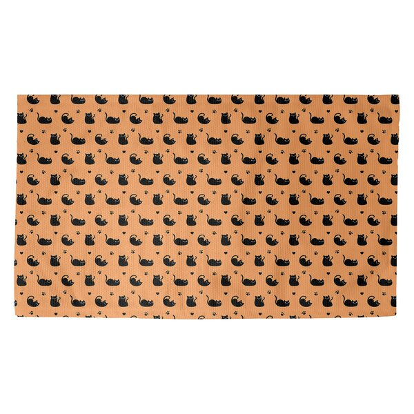Avicia Cat Non-Slip Indoor Door Mat
