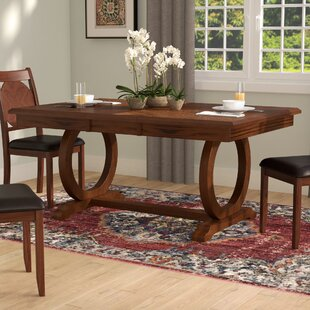 Kapoor Extendable Dining Table