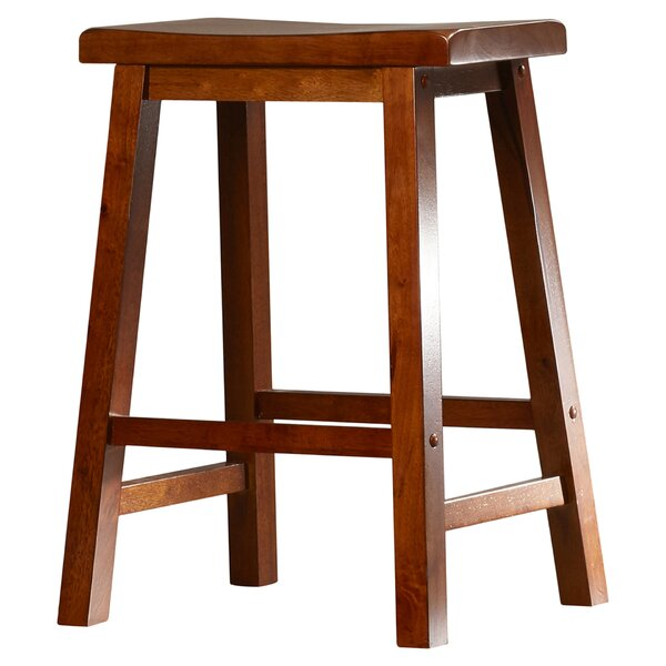 Forsyth 24 Bar Stool by Loon Peak