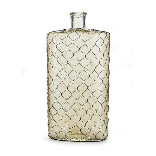 Eusebio Decorative Bottle by Breakwater Bay