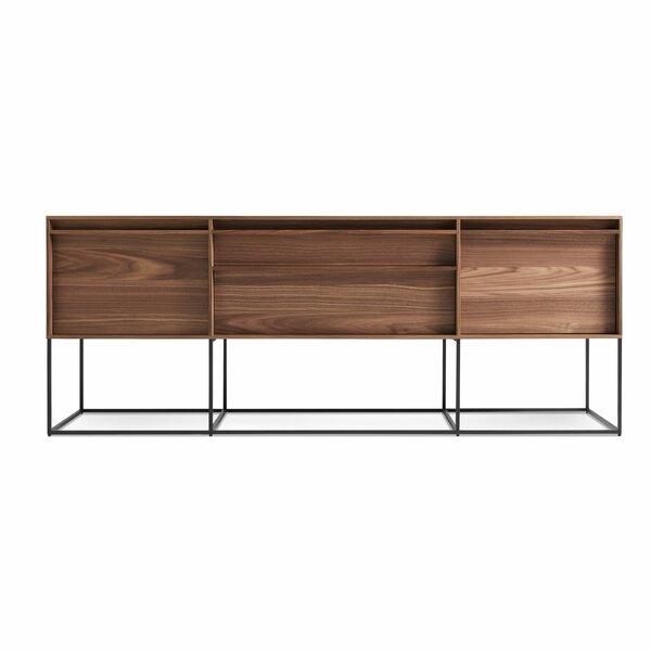 Review Rule 2 Door/2 Drawer Console