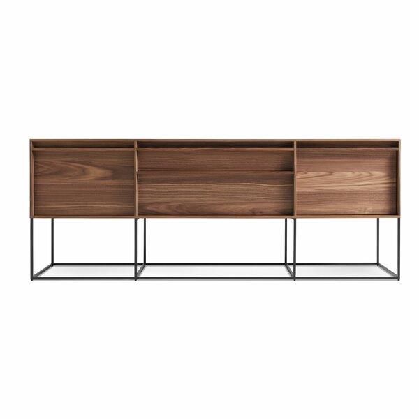 Outdoor Furniture Rule 2 Door/2 Drawer Console