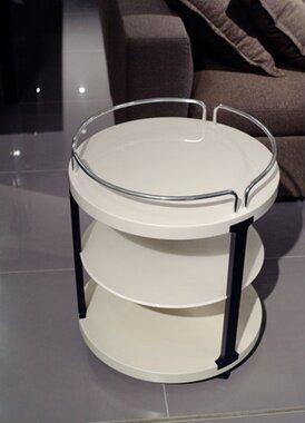 Vittoria Bar Cart by Argo Furniture