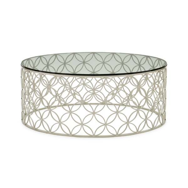 Coffee Table By Caracole Classic