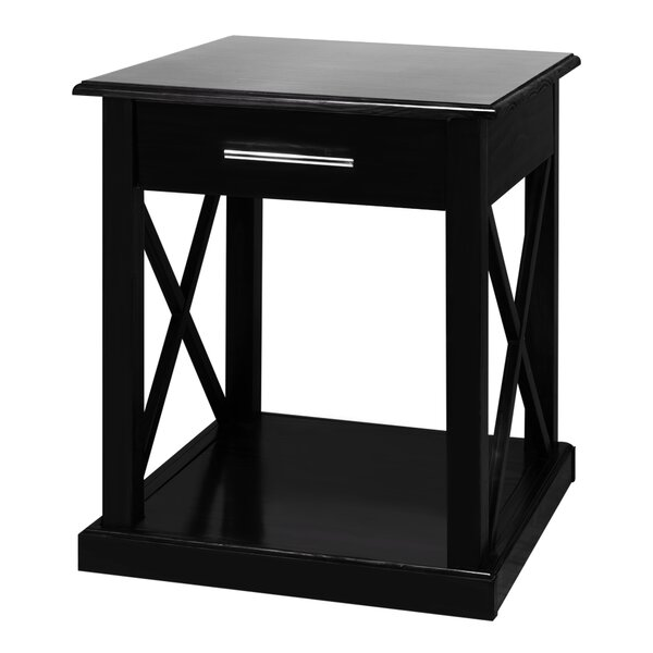 official photos 321fb 092fe Square End Tables You'll Love in 2019 | Wayfair