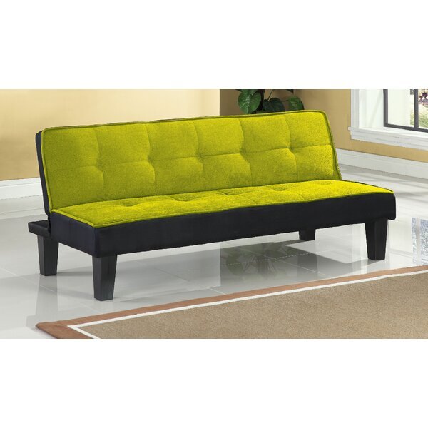 Bateman Convertible Sofa by Latitude Run
