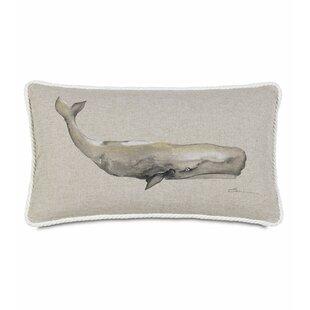 Whale Lumbar Pillow Wayfair Ca