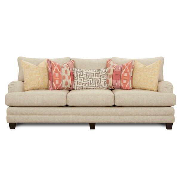 Wemoorland Sofa by Alcott Hill