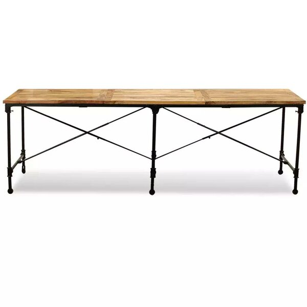 Matteo Dining Table by Williston Forge