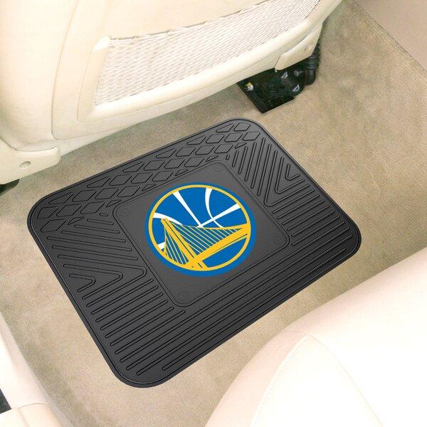NBA Golden State Warriors Kitchen Mat by FANMATS