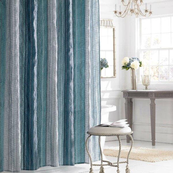 Sierra Shower Curtain by Grove Hill