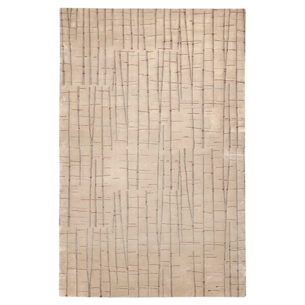 Dixon Caramel Area Rug by Latitude Run