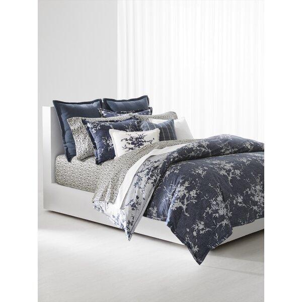 Eva Reversible Comforter Set