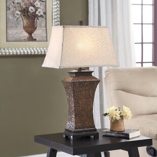Price comparison Short 31 Table Lamp By Fleur De Lis Living