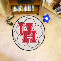 NCAA University of Houston Soccer Ball by FANMATS