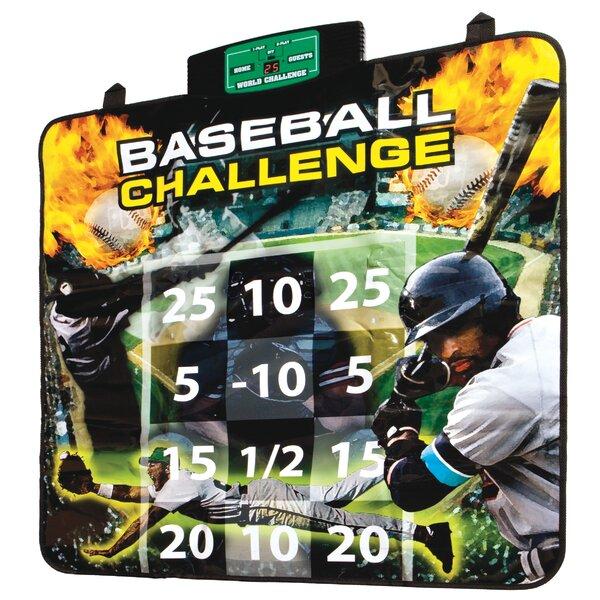 Baseball Challenge by Diggin