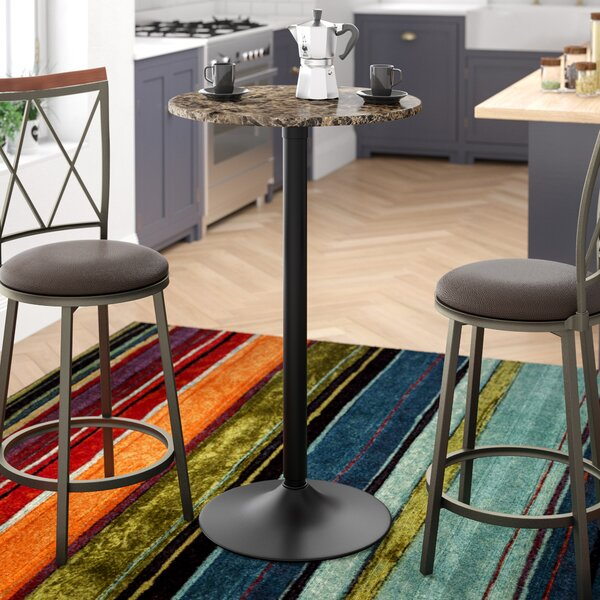 Meisel Pub Table by Red Barrel Studio