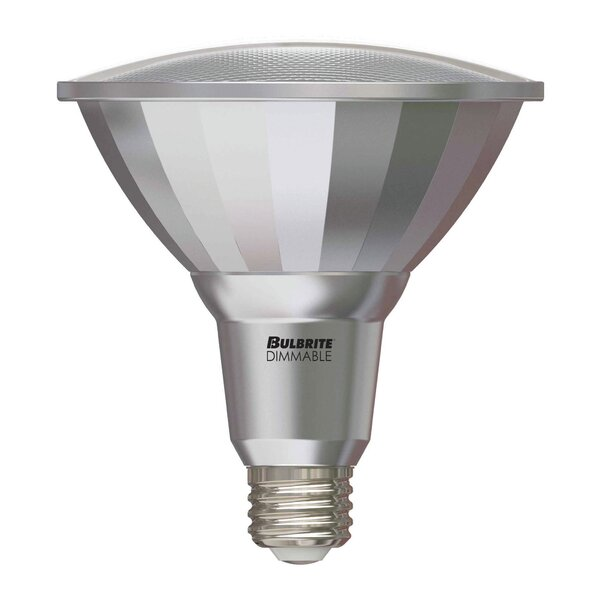 15W E26 Medium Base LED Light Bulb (Set of 2) by Bulbrite Industries
