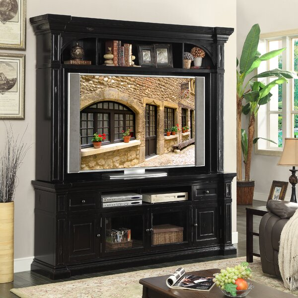 Stotts Entertainment Center by Darby Home Co