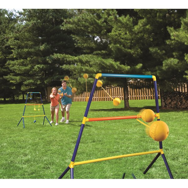 Top Toss Pro Bolo Ball Game by POOF-Slinky, Inc