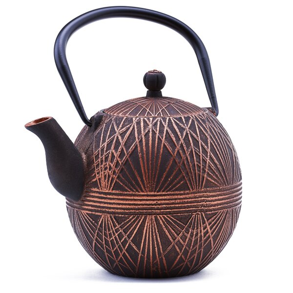 Otaru Teapot By Old Dutch International.