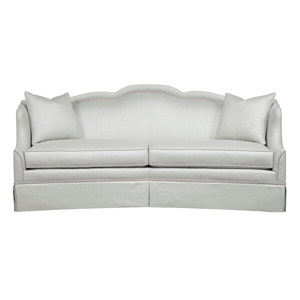 Modern Collection Ventura Sofa by Duralee Furniture by Duralee Furniture