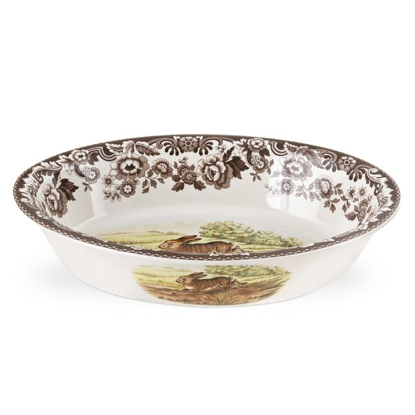 Woodland Tray by Spode