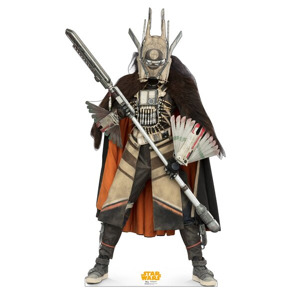 Enfys Nest™ Star Wars Han Solo Movie Standup by Advanced Graphics