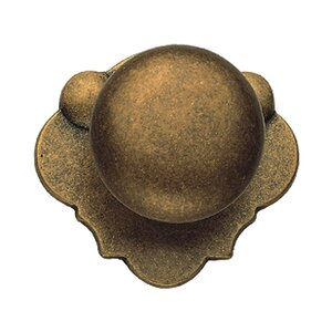 Classic Series Mushroom Knob