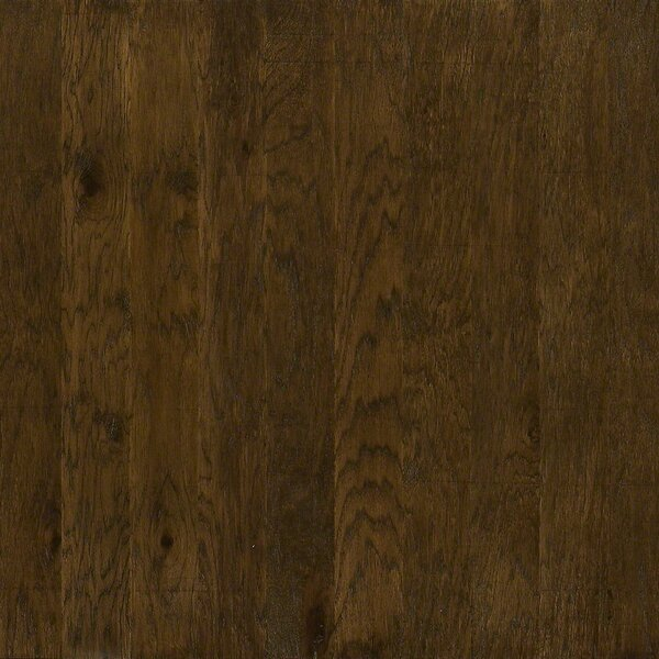 5 Engineered Hickory Hardwood Flooring in Magnolia by Forest Valley Flooring
