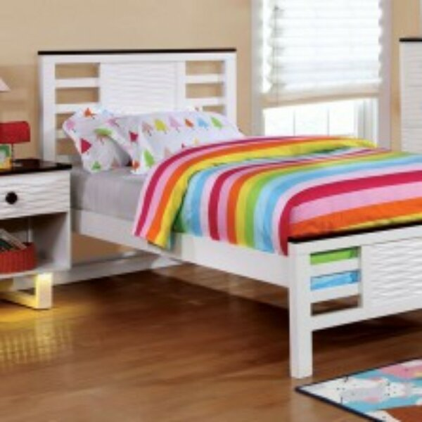 Groveport Contemporary Platform Bed by Harriet Bee