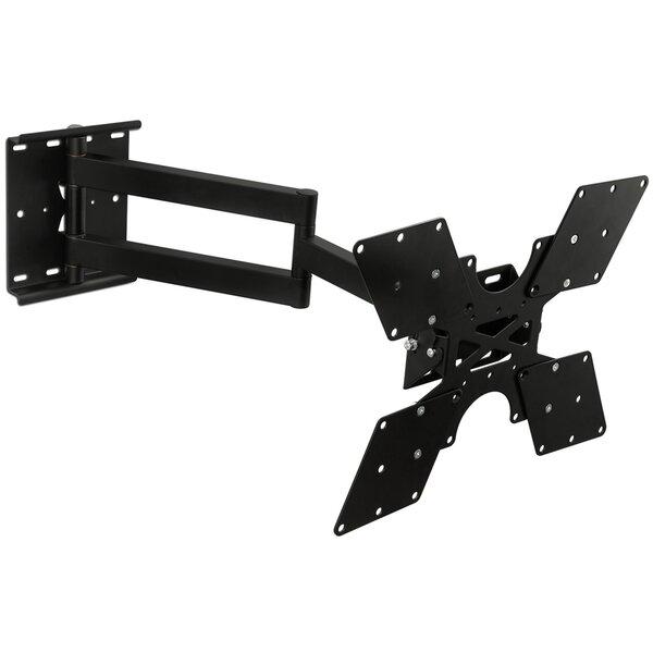 Caneadea Full Motion Tilt/Swivel/Articulating/Extending Arm Wall Mount 32