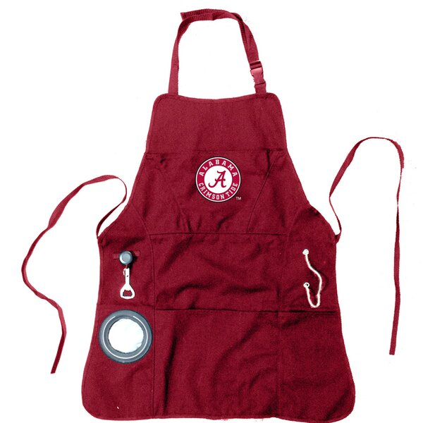 NCAA Men Apron by Team Sports America